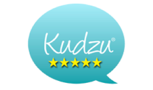 Logo of a 5 star Kudzu review for Atlanta Eco Tree.